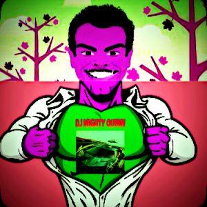 DJ MIGHTY QUINN - 24k MAGIC FEEL 4 U BEAT BITER MIX # 3