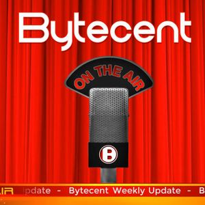 Bytecent Weekly Update Episode 5 12-26-14