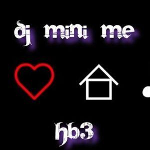 Dj Mini Me - HB3