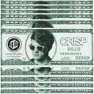 COLLY T - CRI$P BILL$ - MIOW MIXTAPE