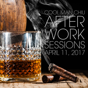 After Work Sessions (April 11, 2017)