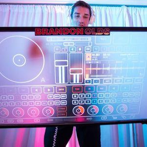 March 2013 Top 40 Remix - DJ Brandon Olds