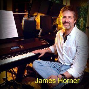 Composer James Horner-written by Jason Drury