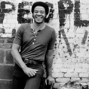 Bradley Zero Presents: Rhythm Section - Bill Withers Special - 8th April 2020