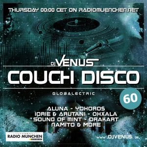 Couch Disco 060 (Globalectric)