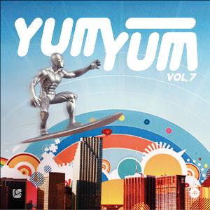 Chrome -  YUM YUM Vol. 7