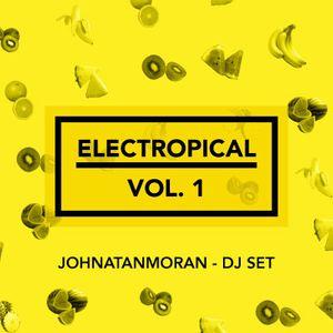 #elecTropical Vol. 1