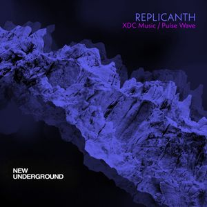New Underground Podcast #020 (Guestmix By Replicanth)