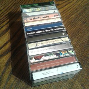 Tabs Out Cassette Podcast - Episode #101