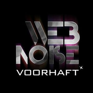 Guy J - Exclusive September 2013 DJ mix on Voorhaft Web Noise (16-09-2013)