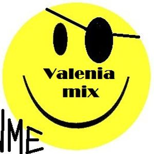 Valenia on the nme mix show