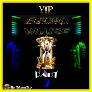 Electro House Time_PART 2 (TAmaTto 2016 Electro House Mix)