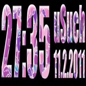 Dj Mooka - live @ 27:35 b-bash 11-02-11 usuch luha CZ 11-02-11 part . 02