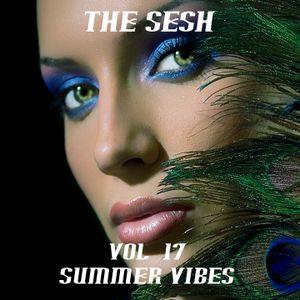 The Sesh Vol 17 - Summer Vibes