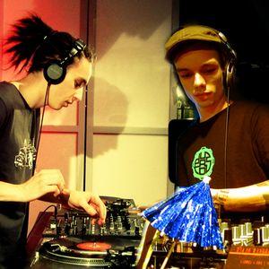 madhou5e - Skunstar & racktacktek - 10.08.2012