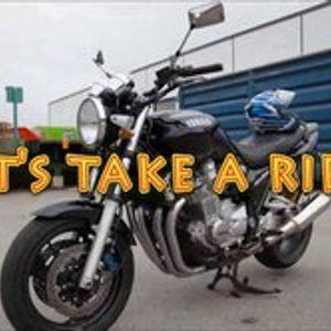 @ Let´s Take A Ride!