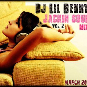 Dj Lil Berry - Jackin soul mix 2(April 2011)