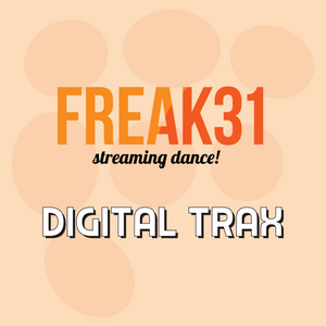 Digital Trax - Pim Bergkamp (Week 27 - 08072017)
