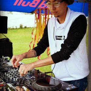 Episode #002 Dj Mr.Track #TECHNO @DjHecTorTrackGmid