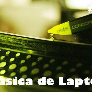 """Música de Laptop #28 """"Que tal na terça"""""""