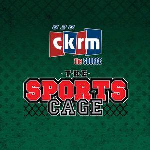 SportsCage - July 12/16