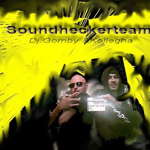 Soundheckerteam-Soundheckernight in Carolain's(Megamix cutted edit)