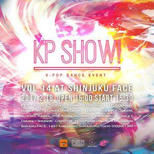 KP Show Vol-14 DJ time set-1 open~ (30minutes) mixd by DJ WAKA