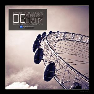 Suffused - Suffused Diary 006 (1-June-2011) on Digitally Imported (Di.Fm)