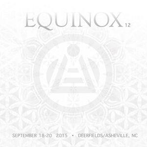 Bloodwing @ Equinox 2015