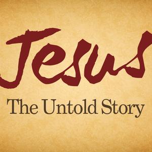 Jesus-The Untold Story: The Last Man Standing