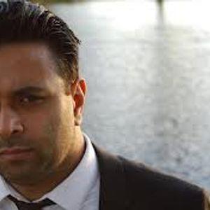 Soul Intent Interviews Amit (Kemet FM July'11)