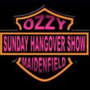 The Sunday Hangover Show!! 01.11.15