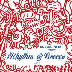 Jin - Rhythm & Groove, Vol. 1