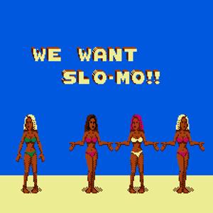 Landology- Spring Slo-Mo Mix (2014)
