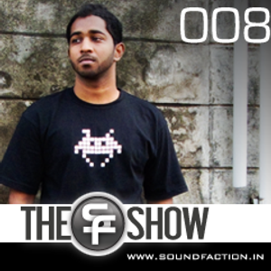 Episode 008 - Praveen Achary (Resident Mix)