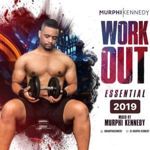 Workout essentials Vol.1|Murphi Kennedy