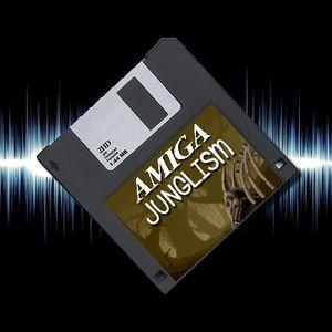 Amiga Junglismz Mixtape Vol.1