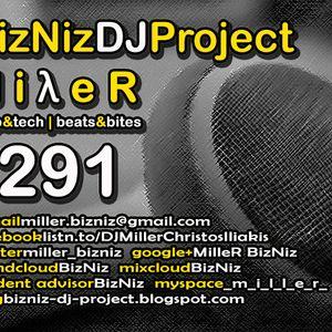 MilleR - BizNiz DJ Project 291