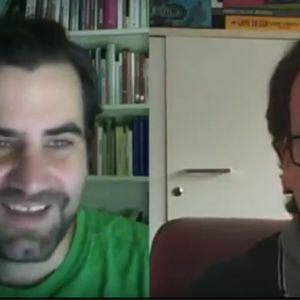 Open Access (04): Antonio José Planells. Game Studies, narrativa y mundos de ficción