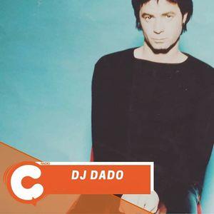 Alberto Zanni : Intervista A DJ Dado 28-06-2021