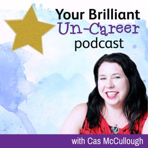 On getting unstuck and overcoming your fear of standing out, interview with Michaela Clark