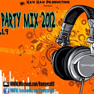 Night Party Mix 2012_Vol.9_-_16.06.2012