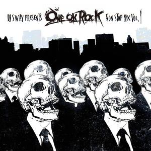 ONE OK ROCK Non Stop Mix Vol.1
