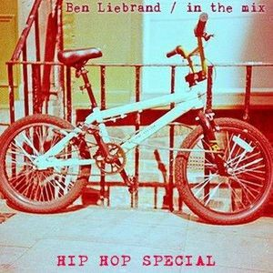 Ben Liebrand - Hip Hop Special In The Mix (Section Party All Night)