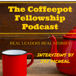 Coffee with Jay McNeal