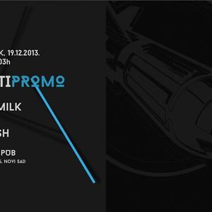 Acid Milk - Novti2014Promo@Terrarossa Kikinda