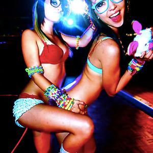 Party/Dubstep Mix August 2013 Vol.1