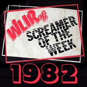 WLIR 92.7 NY radio 1982 - 95 minutes - 1st Day New Music