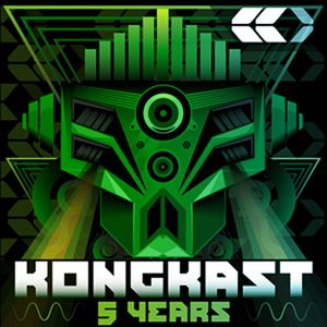 Kongkast #158 –Feat. INFRA
