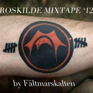 Roskilzz Mixtape '12